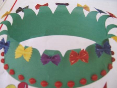 Couronne de roi - Realiser une couronne de noel ...