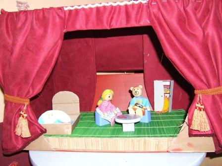 b theatre marionnettes. Black Bedroom Furniture Sets. Home Design Ideas