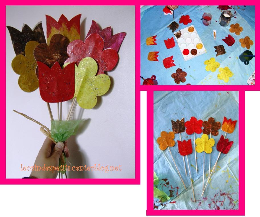 Un bouquet offrir for Offrir un bouquet